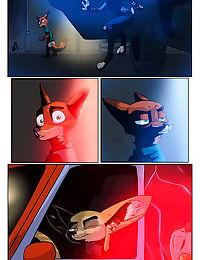 The Broken Mask - part 5