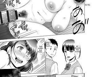 Closet ~Haha no Negai~ - Closet ~Mothers Wish~ - part 4