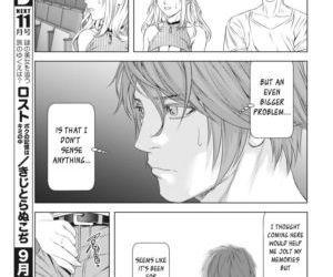 Rosuto - boku no kioku ha kimi no naka - Lost - My Memory Is Within You