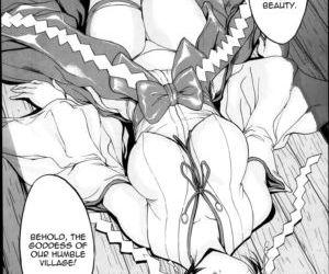 Kedamono no Ie - The Beast House - part 6