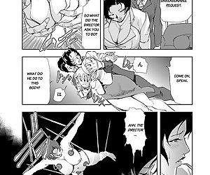 Nikuhisyo Yukiko II - part 3