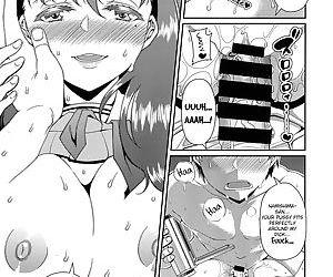 Daisuki na Classmate ni Shikottemorautame no Hamedori Shitemita