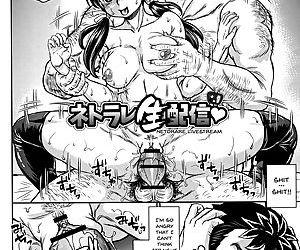 Junai Orgasm - part 2