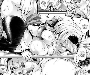 Sakusaku Meat Pie Ch. 1-3- 5- 7-8 - part 8