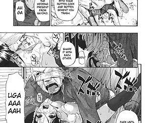 Mesubuta Kuragari no Nikukai - part 5