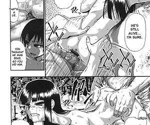 Mesubuta Kuragari no Nikukai - part 6