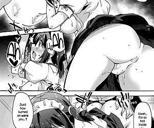 Muramura Kouhai-chan - Hot and Bothered Junior