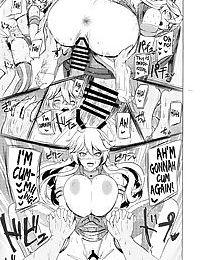 Iowa no Erohon - Iowa Hentai Manga - part 2
