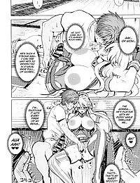 Iowa no Erohon - Iowa Hentai Manga