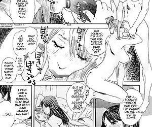 Peach no Yukue - Second Half
