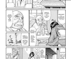 Miboujin Konsui Rinkan - The Widow Coma Gangrape