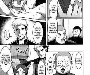Mesubuta Tenrakuroku Ch. 1-4 - part 6