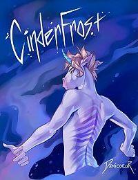 CinderFrost HD - part 3