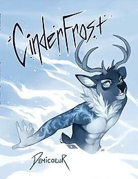CinderFrost HD
