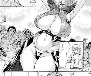 Bijin Henshuu-chou no Himitsu - Beautiful Editor-in-Chiefs Secret Ch. 1-2 - part 3