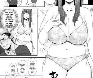 Love♥Wife Suzu-chan
