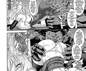 Erona ~Orc no Inmon ni Okasareta Onna Kishi no Matsuro~ - Erona ~The Fall of a Beautiful Knight Cursed with the Lewd Mark of an Orc~ Ch. 1-6