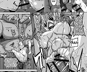 Orc Senyou Aigan Anelf - The Orcs Analfuck Pet