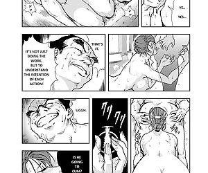 Nikuhisyo Yukiko 2 Ch. 7