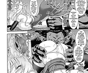 Yamada Gogogo Erona ~Orc no Inmon ni Okasareta Onna Kishi no Matsuro~ - Erona ~The Fall of a Beautiful Knight Cursed with the Lewd Mark of an Orc~ Ch. 1-5 - part 7