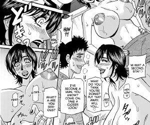 Porno First ~Yuriko Shichou no H na Kaikaku~ - Porno First ~Mayor Yurikos Sexy Reform~ Ch. 1-8 - part 2