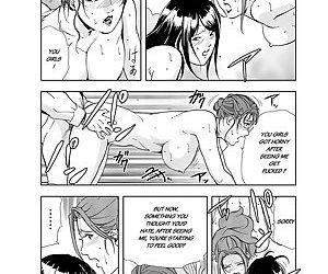 Nikuhisyo Yukiko chapter 13 - part 2