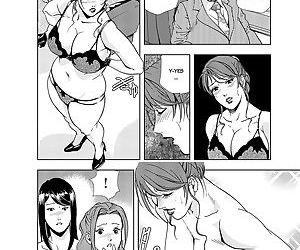 Nikuhisyo Yukiko chapter 13
