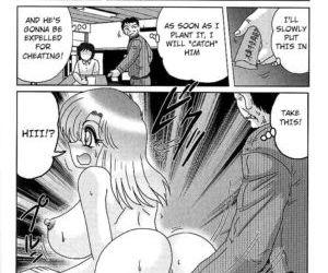 Toumei Jokyoushi Yukino Invisible - The Invisible Teacher Yukino Sensei chapter 2