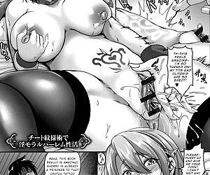 Aijou no Injoku Elf - part 11