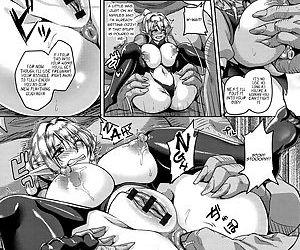 Aijou no Injoku Elf - part 3