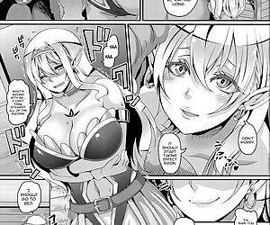 Aijou no Injoku Elf - part 5