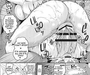 Aijou no Injoku Elf - part 6