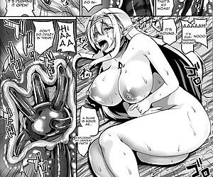 Aijou no Injoku Elf - part 7