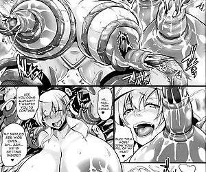 Aijou no Injoku Elf - part 8