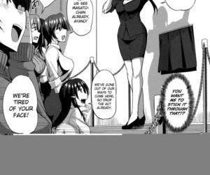 Inma no Mikata! Succubis Supporter! - part 3