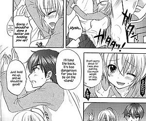 Houkago Love Mode – It is a love mode after school - part 7