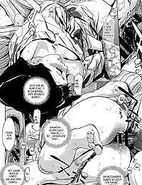 Shinjuiro no Zanzou ~Kazoku ga Neshizumatta Ato de Ch. 1-4 - part 5