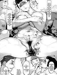 Shinjuiro no Zanzou ~Kazoku ga Neshizumatta Ato de Ch. 1-4