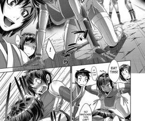 Shinobi no Bi - Shinobis Bi Ch. 3-5 - part 6