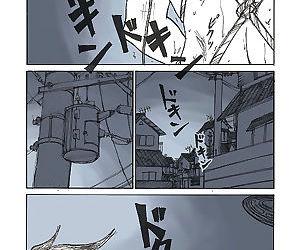 Roshutsu Hime no Hitsuzenteki Kyuuchi
