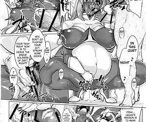 Lacus Clyne Kaizou Keikaku - part 2