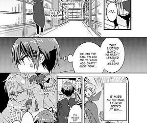 Nyotaika shita Boku o Kishi-sama-tachi ga Nerattemasu -Otoko ni Modoru tame ni wa Dakareru shika Arimasen!- 1 - part 2