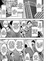 Sekigahara Shouji Hitodumabu Ch.1-7 - part 3