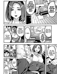 Sekigahara Shouji Hitodumabu Ch.1-7 - part 4