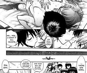 Maji de Watashi ni Koi Shinasai! S Adult Edition ~Shodai Heroine Hen~ - Fall in Love With Me For Real! Ch.1-7 - part 7