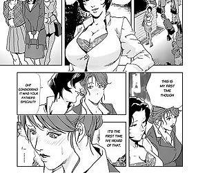 Nikuhisyo Yukiko chapter 10