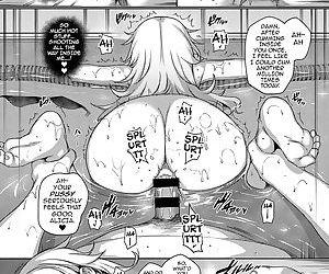 Amatsuka Gakuen no Ryoukan Seikatsu - Angel Academys Hardcore Dorm Sex Life 3.5-5 - part 2
