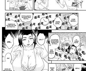 Bijin Henshuu-chou no Himitsu - El Secreto de la Hermosa Editora en Jefe Cap. 1-7 =P666HF= - part 4