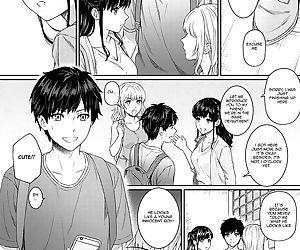 Sensei to Boku Ch. 1-5 - part 7