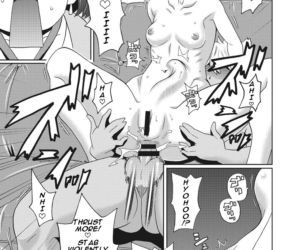 Itoshiki Acmate- My Lovely Acmate Ch. 1-5